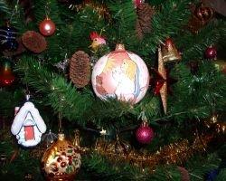 На московских новогодних елках отменили фейерверки и хлопушки