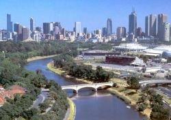 Мельбурн - идеальный город для эмиграции