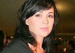 Анастасия Заворотнюк получила премию ФСБ России