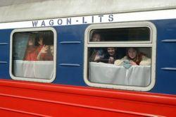 В поездах РЖД стали давать MP3-плееры напрокат