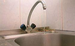 Водопроводная вода может содержать вредный химический коктейль