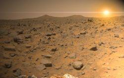 Глава Роскосмоса Анатолий Перминов: на Марс нужно лететь сообща