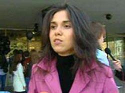 Наталья Морарь: Никакой просроченной визы у меня не было и быть не могло
