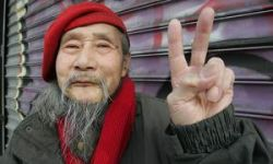 Вождение помогает 100-летнему японцу не впасть в маразм