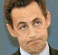 Николя Саркози сделал предложение Карле Бруни