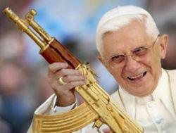 """Маркетинг \""""во Христе\"""": католикам предлагают больше улыбаться, чтобы нравиться верующим"""