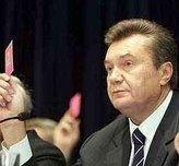Виктор Янукович пообещал показать украинцам истинное лицо Юлии Тимошенко