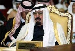 Король Саудовской Аравии Абдалла помиловал девушку, которую осудили за то, что она стала жертвой изнасилования