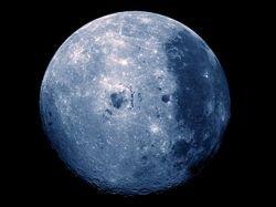 Участки на Луне растут в цене