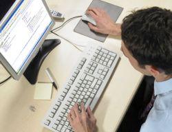 Gmail и IE помогают хакерам в краже личности
