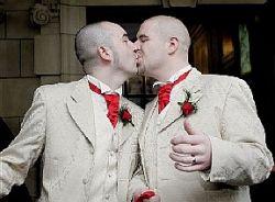 Венгрия через год узаконит однополые браки