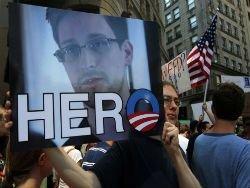 Новость на Newsland: Мадуро не боится США и примет Сноудена