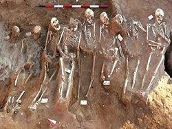 Новость на Newsland: На Сицилии обнаружен древнегреческий некрополь