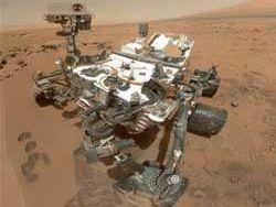 Новость на Newsland: Новый марсоход Curiosity отправится на Марс в 2020 году