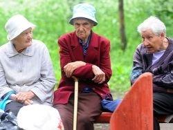 Новость на Newsland: Будущих пенсионеров могут выгнать из негосударственных фондов