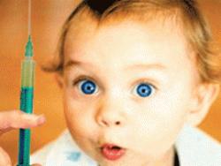 Новость на Newsland: Украинцы будут сами улаживать прививать ли малыша