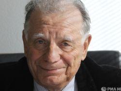 Новость на Newsland: Жорес Алферов не принимает реформу РАН