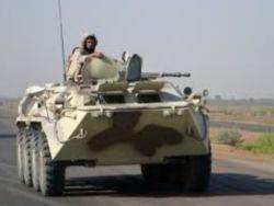 Украина продолжает торговать устаревшим советским оружием