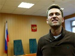 Евросоюз осудил приговор Навальному