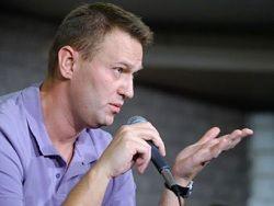 Новость на Newsland: Навальный занял четвертое место медиарейтинга российских персон