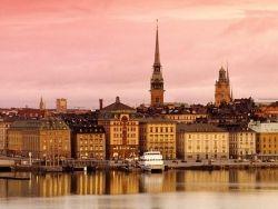 Новость на Newsland: Самые интересные факты о Швеции