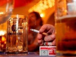 Новость на Newsland: Научные работники растолковали, отчего курящие люди спиваются скорее