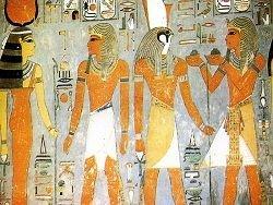 Новость на Newsland: Железо египтянам доставляли метеориты