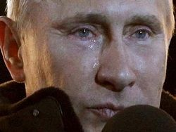 Стратегическая слепота полковника Путина