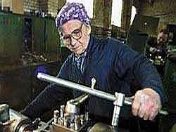 Новость на Newsland: Для ветеранов придумывают новую пенсионную формулу