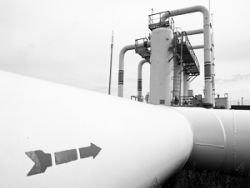 Европа пожаловалась на качество газа Газпрома