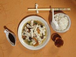 Новость на Newsland: Мышьяк в рисе вызывает генетические нарушения