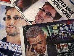 Новость на Newsland: В США готовы выдать Сноудену временный паспорт для возвращения