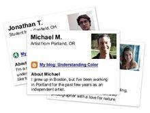 Компания Google запустил новый пользовательский сервис Google Profile