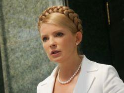 Юлия Тимошенко пришла к власти всерьез и надолго
