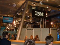 """IBM планирует перевести голливудские компании на \""""зеленые\"""" технологии"""