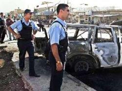 В Ираке во вторник жертвами взрывов стали 22 человека