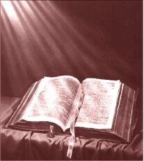 Новый экземпляр Библии составляет всего половину миллиметра