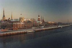 Латвия окончательно отказалась от территориальных претензий к России