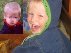 Лица детей до и после усыновления (фото)