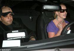 Бритни Спирс выходит замуж в третий раз