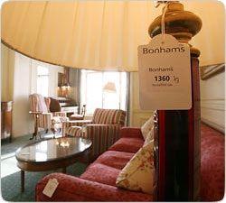 Легендарный отель Savoy продает с молотка звездные вещи