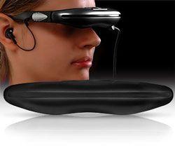 EzVision - видео-очки