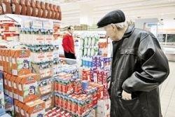 Продукты в России дорожают из-за бюрократов и китайцев