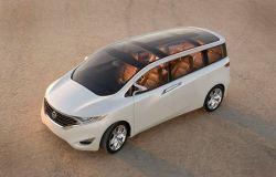 Nissan официально представил концепт Forum (фото)