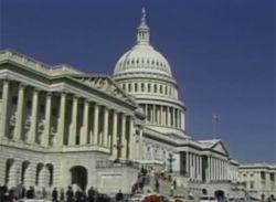 """Конгресс США принял \""""исторический\"""" энергетический законопроект"""