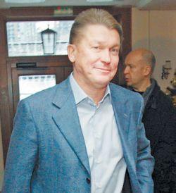 Олегу Блохину дали 40 000 000 долларов