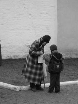 15,6% москвичей живут за чертой бедности