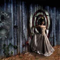 Лучшие 15 работ с конкурса Photoshop Contest '07 (фото)