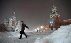 """В новогоднюю ночь на Красной площади будет действовать \""""сухой закон\"""""""