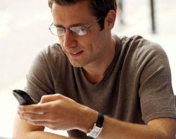 Вопрос о защите личной информации коснется мобильной рекламы
